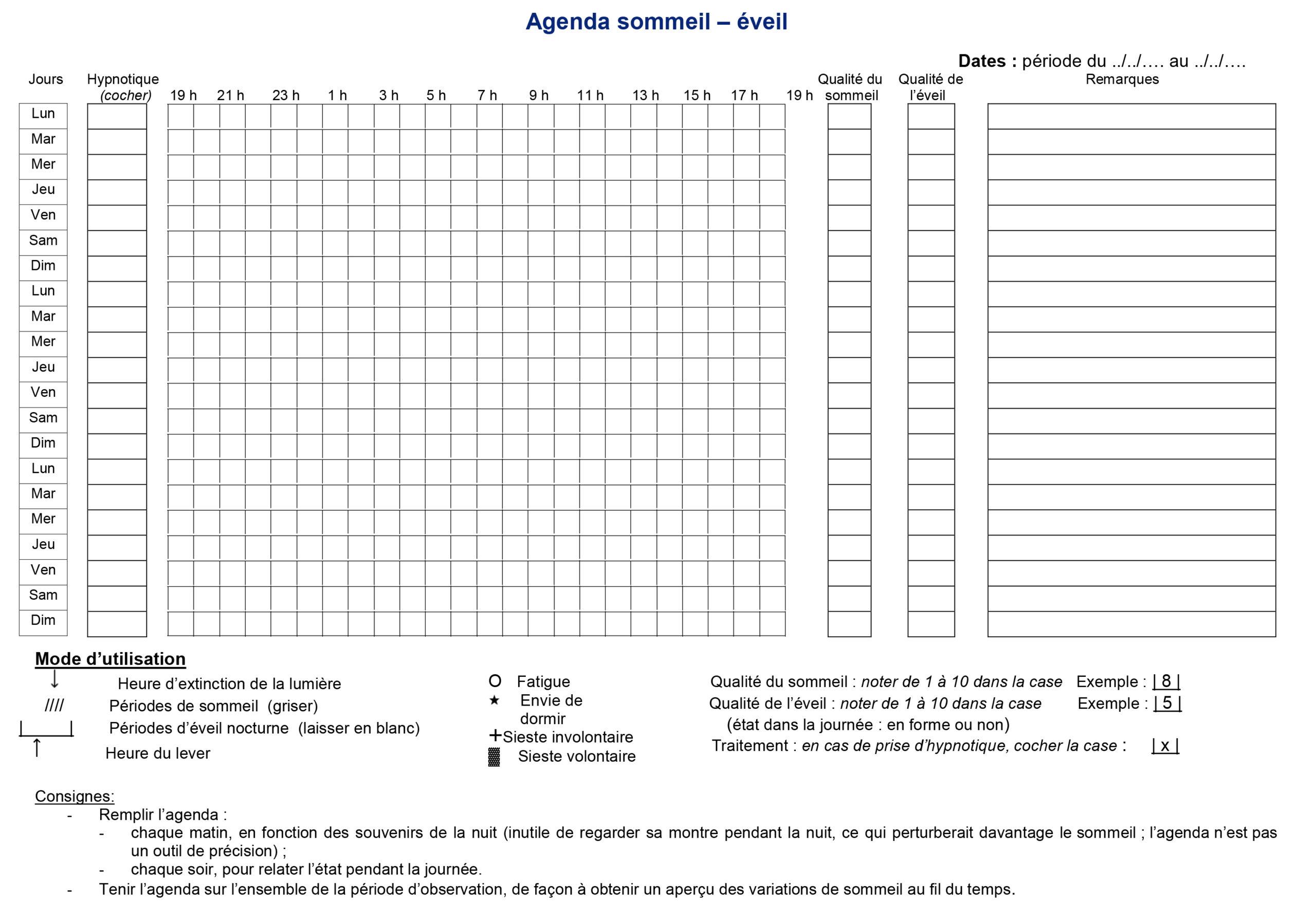 AgendaSommeilFRFV0905